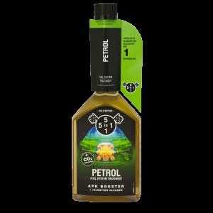 Afbeelding van 5in1 benzine brandstofsysteem reiniger