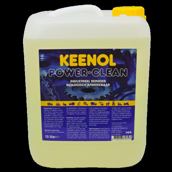 Afbeelding van Keenol industrieel reiniger